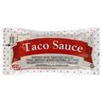 Portion Pac Taco Sauce 9 Grm.