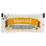 Portion Pac Mustard 5.5 Grm.