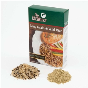 Par Excellence Long Grain and Wild Rice - 36 Oz.
