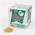 Producers Rice Parexcellence Parboiled Cube Rice - 25 Lb.