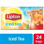 Unilever Best Foods Lipton Smooth Blend Iced 24 Bags Tea - 1 oz.