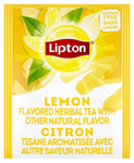 Unilever Best Foods Lipton Lemon Lane 28 Bags Tea