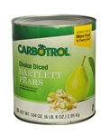 Leahy IFP Carbotrol North West Pear Diced