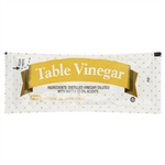 Portion Pac Table Vinegar - 9 Grm.
