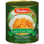 Moody Dunbar Select Fancy Cuts Sweet Potato