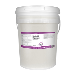 U.S.C. Drain Bacterial Cleaner - 5 Gal.