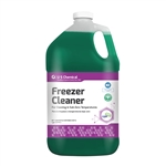 Industrial Freezer Cleaner - 1 Gallon