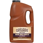 Frenchs Cattlemens St Louis Original Barbecue Sauce - 152 Oz.