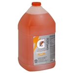 Gatorade Orange Liquid Concentrate - 1 Gallon