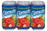 Motts Clamato Juice - 5.5 Oz.