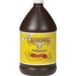 B and G Foods Grandma Unsulphured 1 Gallon Four Star Molasses