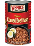Aunt Kittys Venice Maid Deluxe 15 oz. Hash Corn Beef