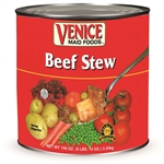 Aunt Kittys Venice Maid Stew Beef