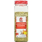 McCormick Lawrys Lemon Pepper 20.5 oz. Seasoning