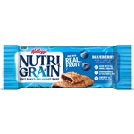Kelloggs Nutri-Grain Bars Blueberry - 1.3 Oz.