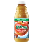 Pepsico Apple Juice - 32 Oz.