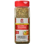 McCormick Lawrys 10 oz. Salt-Free 17 Seasoning