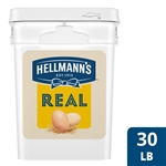 Unilever Best Foods Hellmans Mayonnaise - 4 Gal.