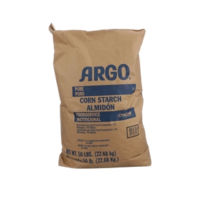 Ach Food Argo 50 Pound Corn Starch
