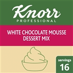Unilever Best Foods Knorr White Chocolate Mousse Mix - 7.31 Oz.