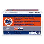 Procter and Gamble Tide Floor and All Purpose Cleaner - 18 Lb.
