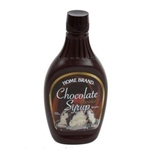 Carriage House Home Brand Chocolate Syrup - 24 Oz.