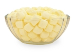 Large Butter Mints - 25 Lb.