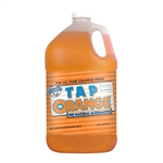 T A P Orange All Purpose Cleaner and Degreaser - 1 Gal.