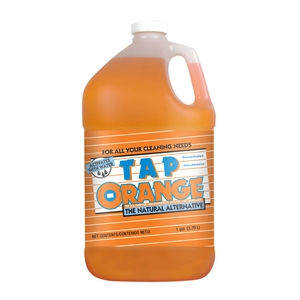 U.S.C. T A P Orange General Purpose Cleaner - 1 Gal.