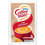 Nestle Coffee Mate Carnation Original Creamer Single Serve