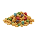 Pepsico Cap N Crunch Crunchberries Cereal - 34 Oz.