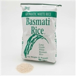 Producers Basmati Rice - 25 Lb.