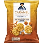 Pepsico Mini Caramel Rice Cake - 0.91 Oz.