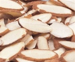 Azar Natural Sliced 2 Pound Almond