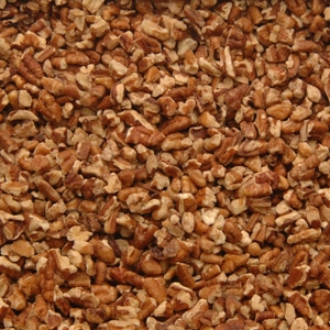 Azar Fancy Medium 2 Pound Pecan Pieces