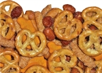Jalapeno Snack Mix
