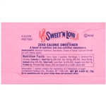 Sugar Foods Sweet N Low Sweetener Substitute - 1 Grm.