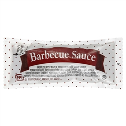 Portion Pac Barbecue Sauce 12 Grm.
