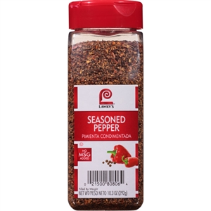 McCormick Lawrys Seasoned Pepper 10.3 oz.