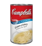 Campbell's Cream Of Celery Condensed Soup 50 Oz.