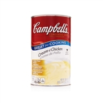 Campbell's Cream Of Chicken Condensed Soup 50 Oz.