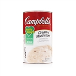 Campbell's Healthy Request Cream Mushroom Soup 50 Oz.