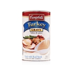 Campbell's Ready To Serve Turkey Gravy 50 Oz.
