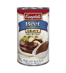 Campbell's Ready To Serve Beef Gravy 50 Oz.