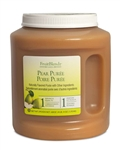 Fruitblendz Pear Sauce - 68 oz.