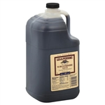 Heinz Lea and Perrins Plastic Worcestershire Sauce - 1 Gallon