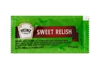 Heinz Single Serve Sweet Relish - 9 Grm.