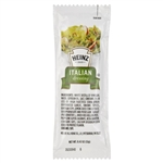 Heinz Italian Single Serve Dressing - 12 Gram