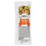 Heinz Thousand Island Single Serve Dressing - 12 Gram