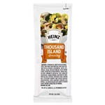 Heinz 1000 Island Single Serve Dressing - 1 Oz.